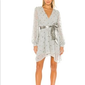 Olivia Embellished Dress by Lovers + Friends